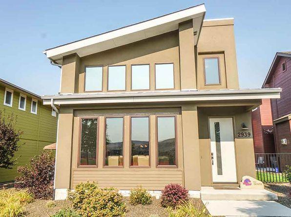 Harris Ranch Boise Homes For