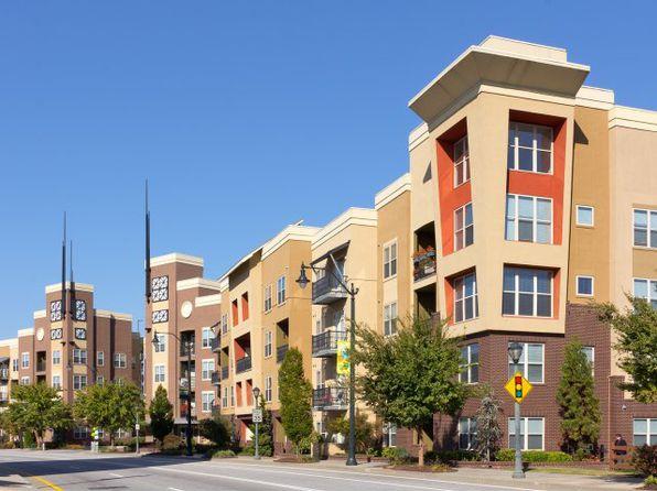 Atlanta apartments