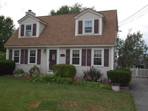 Roofing manchester nh
