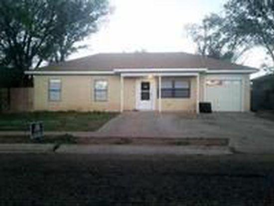 3008 Virginia Ave, Clovis, NM 88101