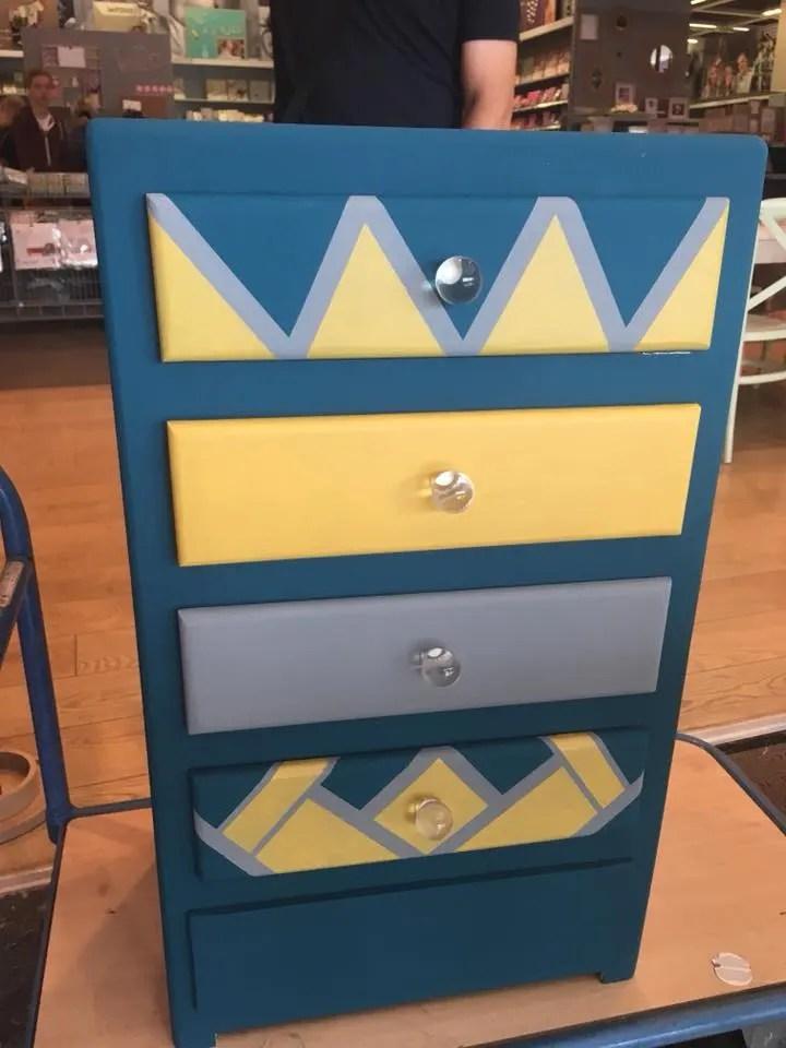 Meuble Réno De Meuble Commode Ikea à Customiser Supp De