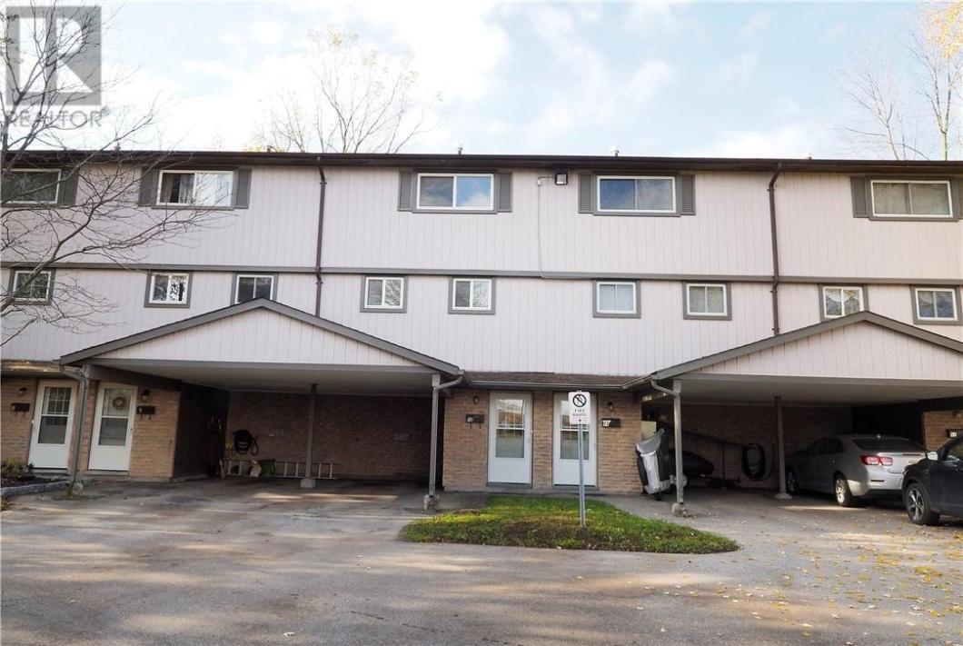 One Bedroom Apartments In Stanley Park Kitchener