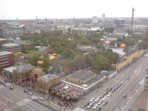 Underbara köpenhamn.