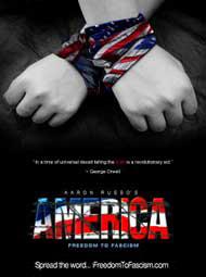 'America: from freedom to fascism' κλικ για το site της ταινίας
