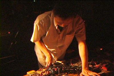 Koji Tano of MSBR
