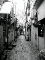 kagurazaka copyright mikiyoshino