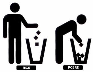 La pobreza nos afecta a todos