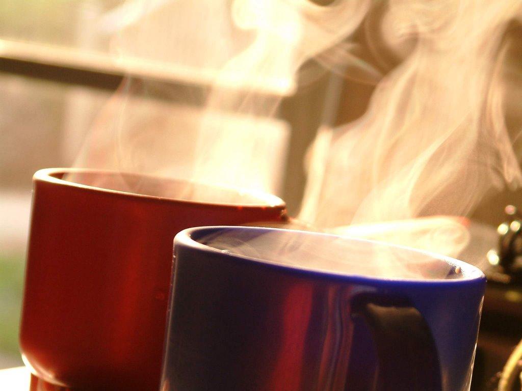 Tea@Home