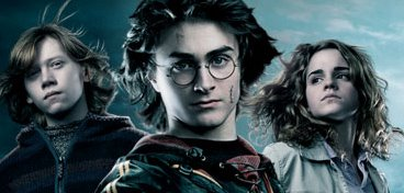 Harry Potter y el Caliz de Fuego | Like Tears in Rain