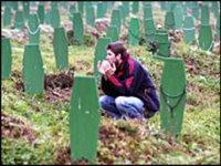 Srebrenica Massacre Cemetery