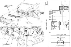 The ultimate Toyota Wish website!: Toyota Wish Technical