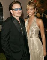 Bono y Beyonce