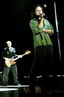 U2 - Pearl Jam