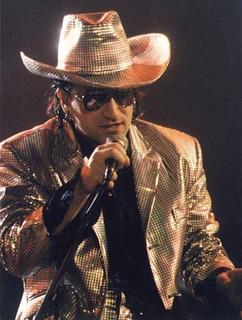 Bono's hats 2