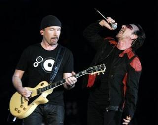 Bono The dege Milan
