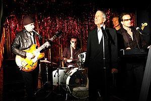 U2 y Leonard Cohen: I'm Your Man
