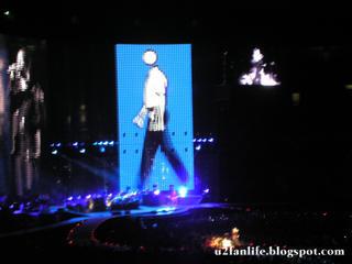 U2 vertigo Tour Barcelona7