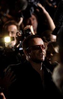 Bono en Londres