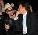 Bono y Paul