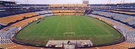 Estadio Universitario Monterrey