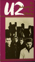 The Unforgettable Fire Collection
