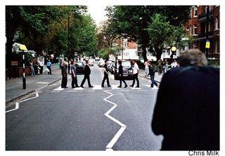 Abbey Road, u2 y Green Day