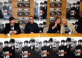 U2 by u2 en Dublin