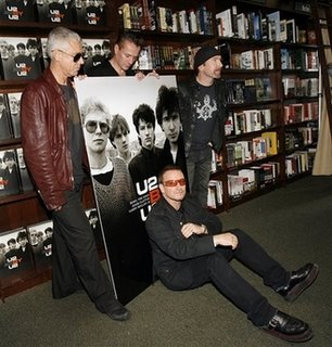 U2 by U2 en New York 3