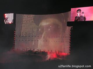 Bono Vertigo Tour