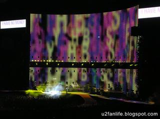 U2 Madrid Vertigo Tour5