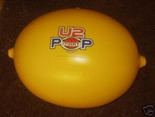 U2 POPMART LEMON