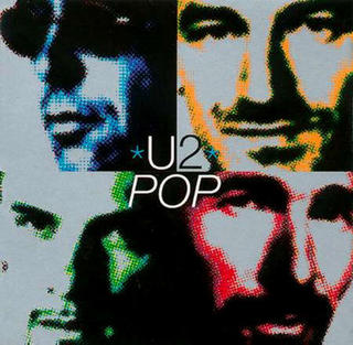 U2 POP 1997