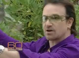 U2 in 60 minutes