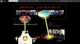 U2fanlife attack