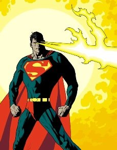 The many ridiculous powers of Superman | Cavalcade of Awesome