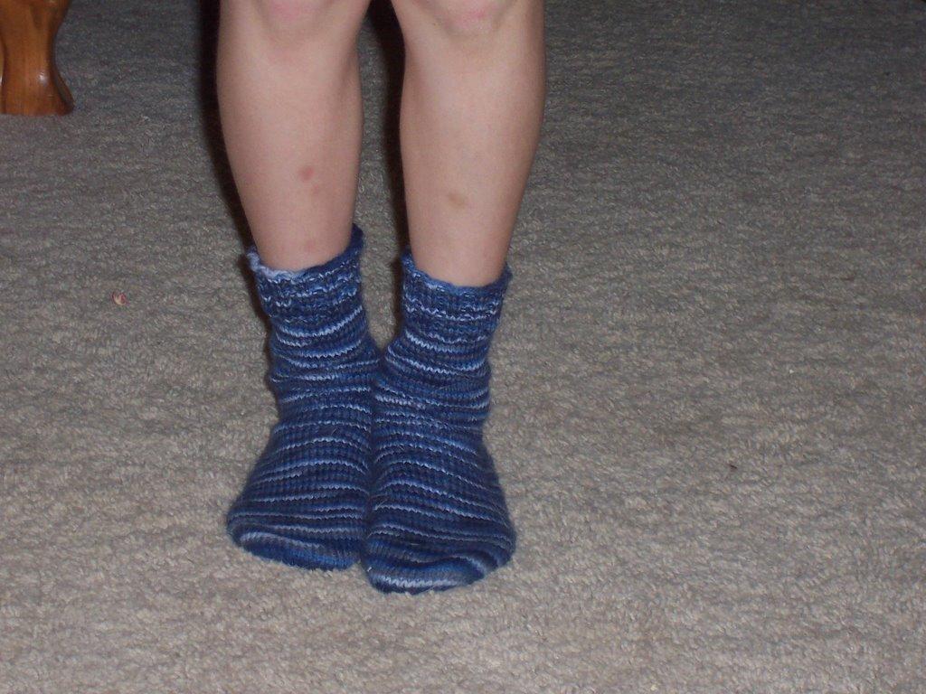 Little Clover Socks