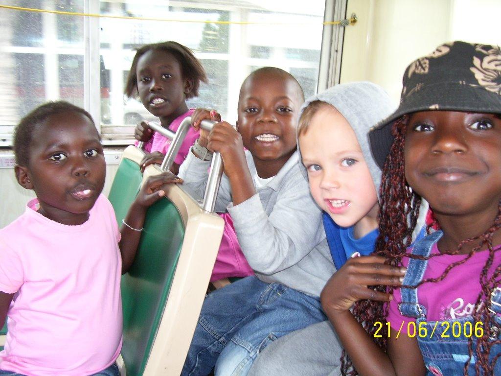 Kindergarten Information June Field Trips