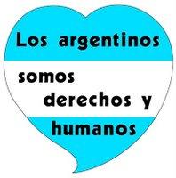 Somos derechos y somos humanos decal