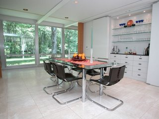Mies Van Der Rohe Morris Greenwald House