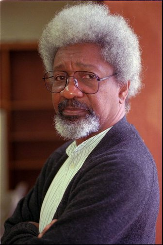 Image result for images of Wole Soyinka