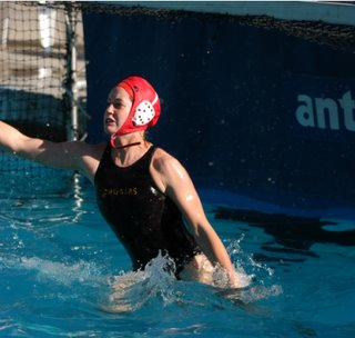 Womens water polo suits wedgie