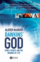Dawkins' God, by Alister McGrath