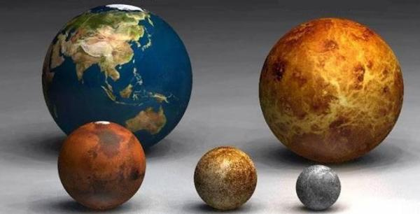 DesiBuddies: Ever imagined whats the size of our earth ...