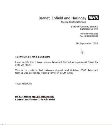 forensic psychiatrist resume