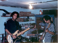 Los Huep!, 1995