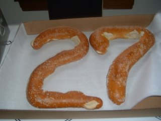 Pretzels! So Big!