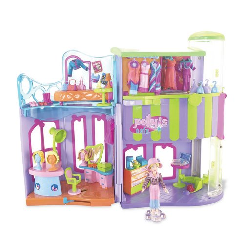 Fisher Price Loving Family Doll House