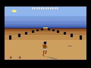 Aztec Challenge for the Atari 2600 The Story o… | GamersVue