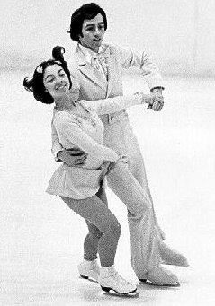 Jo Ann Schneider and Richard Griffin