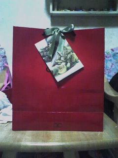 pat's gift